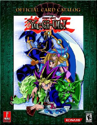 Yu-GI-Oh! Trading Card Game: Official Card Catalog - Stratton, Stephen