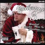 Yulenog 3: Hardest Workin' Man in Christmas