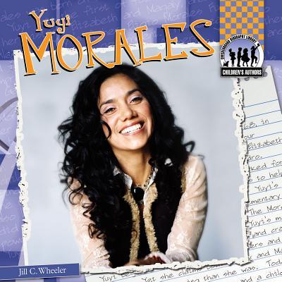 Yuyi Morales - Wheeler, Jill C