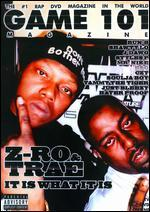 Z-Ro & Trae: It Is What It Is