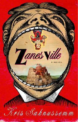 Zanesville - Saknussemm, Kris