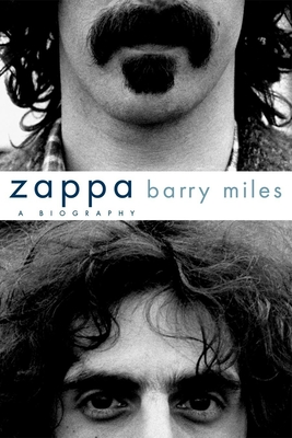 Zappa - Miles, Barry