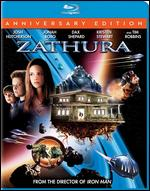 Zathura: A Space Adventure [10th Anniversary Edition] [Blu-ray] - Jon Favreau