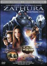 Zathura: A Space Adventure [Special Edition] [French]