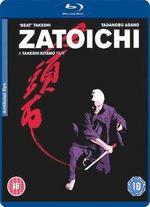 Zatoichi [Blu-ray] - Takeshi Kitano