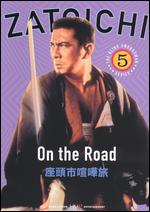 Zatoichi - Kimiyoshi Yasuda