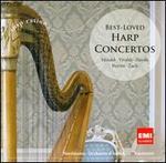 Zauber Der Harfe: Best-Loved Harp Concertos
