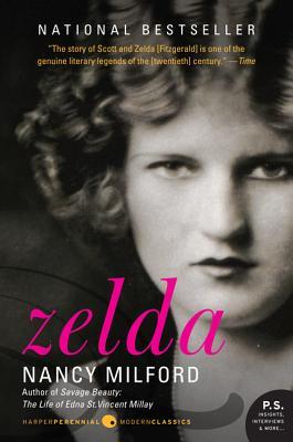 Zelda: A Biography - Milford, Nancy