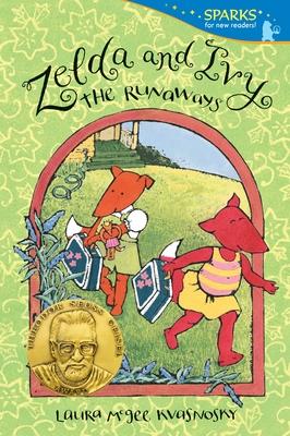 Zelda and Ivy: The Runaways -