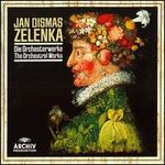 Zelenka: The Orchestral Works