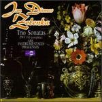 Zelenka: Trio Sonatas, ZWV 181