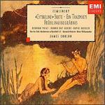 Zemlinsky: Cymbeline Suite; Fr?hlingsbegr?bnis; Ein Tanzpoem