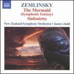 Zemlinsky: The Mermaid