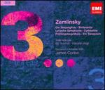 Zemlinsky: Vocal and Orchestral Works