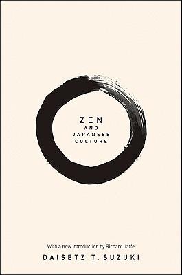Zen and Japanese Culture - Suzuki, Daisetz T