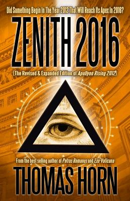 Zenith 2016: Did Something Begin in the Year 2012 That Will Reach Its Apex in 2016? - Horn, Thomas
