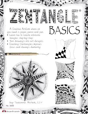 Zentangle Basics - McNeill, Suzanne