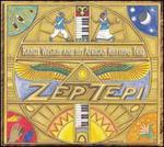Zep Tepi, The Randy Weston African Rhythms Trio