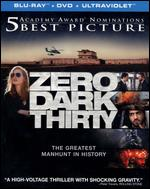 Zero Dark Thirty [Blu-ray/DVD] [Includes Digital Copy] [UltraViolet] - Kathryn Bigelow