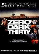 Zero Dark Thirty [Includes Digital Copy] [UltraViolet]