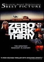 Zero Dark Thirty [Includes Digital Copy] [UltraViolet]