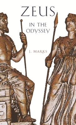 Zeus in the Odyssey - Marks, J