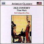 Zez Confrey: Piano Music