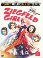 Ziegfeld Girl - Robert Z. Leonard