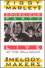 Ziggy Marley and the Melody Makers: Concious Party Live At the Palladium