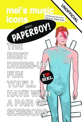 Ziggy Paperboy! - Elliott, Mel