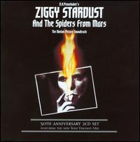 Ziggy Stardust and the Spiders from Mars [The Motion Picture Soundtrack] - David Bowie