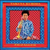Zigzagger - Takuya Kuroda