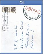 Zodiac [Blu-ray] - David Fincher