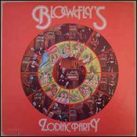 Zodiac Party - Blowfly