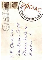 Zodiac [WS] [Director's Cut] [2 Discs] - David Fincher