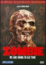 Zombie - Lucio Fulci