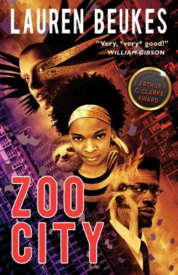 Zoo City - Beukes, Lauren