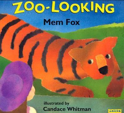 Zoo-Looking - Fox, Mem