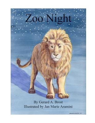Zoo Night - Brost, Gerard, and Aramini, Jan Marie