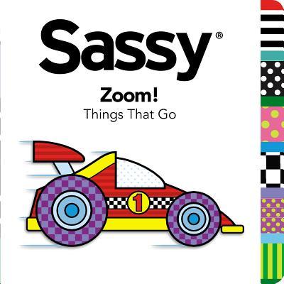 Zoom!: Things That Go - Grosset & Dunlap (Creator)