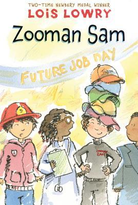 Zooman Sam - Lowry, Lois