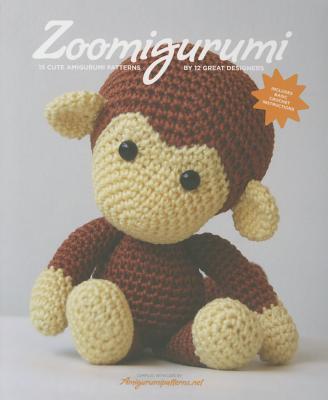 Zoomigurumi: 15 Cute Amigurumi Patterns by 12 Great Designers - Amigurumipatterns.net