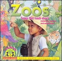 Zoos - Twin Sisters