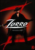 Zorro: Season 01