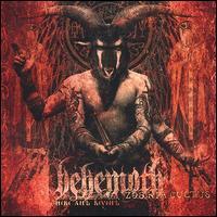 Zos Kia Cultus (Here And Beyond) - Behemoth