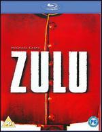 Zulu [Blu-ray] - Cy Raker Endfield