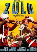 Zulu - Cy Raker Endfield