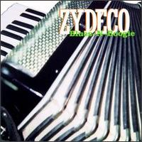 Zydeco Blues 'N' Boogie - Various Artists