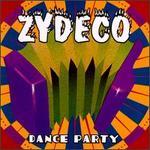 Zydeco Dance Party [K-Tel]