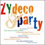 Zydeco Party [Easydisc]